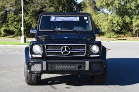 g class mercedes used for sale used 2016 mercedes g class for sale raleigh nc cary np3054