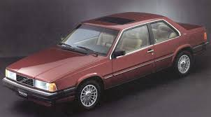 volvo coupe 1991 volvo coupe information and photos momentcar