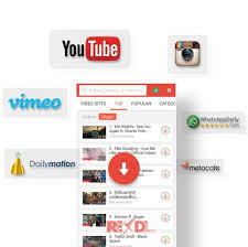 download youtube red apk snaptube youtube facebook instagram download video