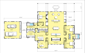 contemporary open floor plans 8 contemporary open floor plans contemporary open floor plan