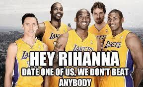 Funny Lakers Memes - lakers suck boston sports blog