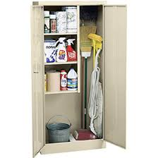sandusky value line storage cabinet cabinets janitorial sandusky value line janitorial supply