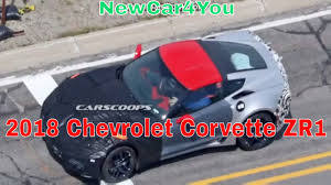 700 hp corvette 2018 chevrolet corvette zr1 scooped up to 700hp swansong to c7