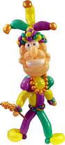 12 best mardi gras balloons u0026 decor images on pinterest balloons
