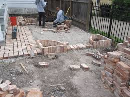 How To Make A Brick Patio by Patio Bricks Best 25 Small Brick Patio Ideas On Pinterest Brick