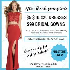 black friday dresses sale it u0027s a blowout terry costa after thanksgiving sale terry costa