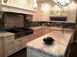 timeless white granite kitchen ideas