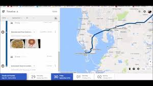 Google Timeline Maps Google Timeline Tracking You All The Time Everywhere Youtube