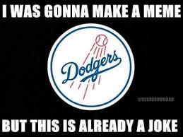 La Dodgers Memes - i hate the dodgers posts facebook