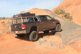 Dodge 3500 Truck Bed - nutzo tech 1 series expedition truck bed rack nuthouse industries