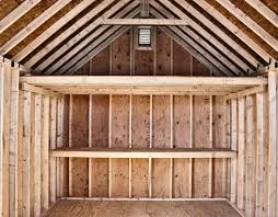 loft barn plans storage shed with loft plans 10x12 porch and playhouse barn 16x16