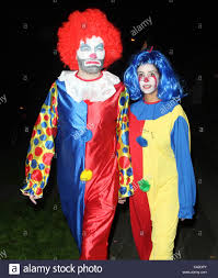 Halloween Entertainment Connie Huq Jonathan Ross Celebrity Halloween Party In Costumes