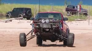 chevy baja truck street legal what is a prerunner and why is this chevy s 10 10 feet wide