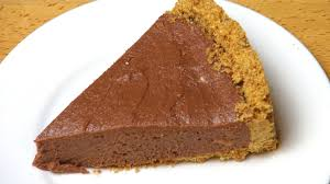 no bake nutella cheesecake one pot chef youtube