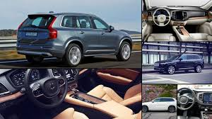 volvo msrp 2016 volvo xc90 t6 news reviews msrp ratings with amazing images