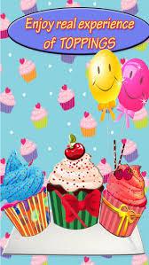 jeux de cuisine de cupcake cupcake maker chef jeux de cuisine dans l app store