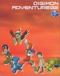 digimon adventure digimon adventure zero two bd box is out scans screencaps and