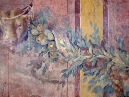 minutiae more roman wall murals