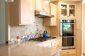 Glass Tile For Kitchen Backsplash Ideas Glass Tile Backsplash Ideas For Kitchens Creative Ideas For Best
