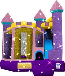 Backyard Bounce Backyard Combo Dazzling Castle Combo Bounce Houses For Sale