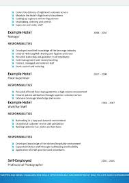 hotel job resume sample doc 560801 resume samples for hospitality industry resume resume for hospitality industry hospitality resume samples and resume samples for hospitality industry