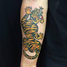 paulie oliver funhouse tattoo san diego