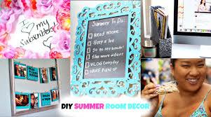 diy summer room decor easy u0026 affordable diywithremi youtube