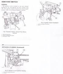 af no ignition no dash instruments pt cruiser 2005 2 2 td