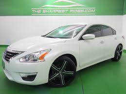 nissan altima 2015 wheels showroom at the sharpest rides affordable used cars for sale denver