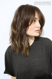 best 10 long bob brunette ideas on pinterest medium straight