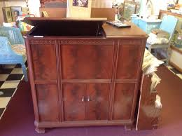Philco Record Player Cabinet Old Working Capehart Radio And Records Player Cabinet Available