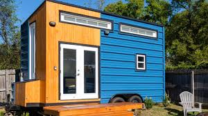 the tennessee tiny house 185 sq ft tiny house design ideas