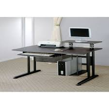 Best Office Images On Pinterest Home Offices Office Spaces - Best computer table design