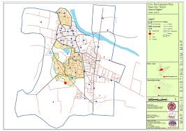 existing slum map of talen lowcosthousing online