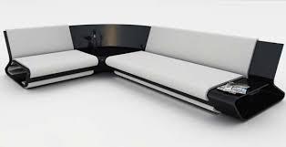 Modern Modular Sofa Design Trendy Living Room Furniture With Black - Modular sofa design