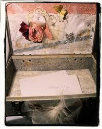 the 25 best wedding card suitcase ideas on pinterest wedding