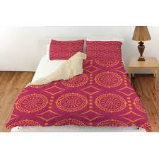 floral medallion bedding set wayfair