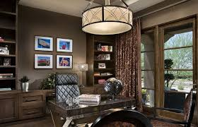 Ceiling Lights For Office What Your Home Office Lighting Reveals About Your Style
