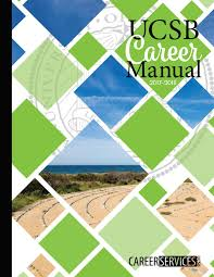 ucsb career manual 2017 2018 by ucsb career services issuu