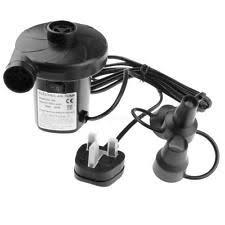 air bed pump ebay