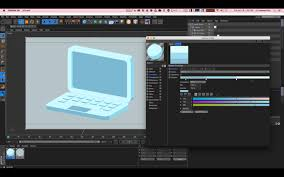 ways to create cel shading in cinema 4d