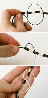 s braided bracelet tutorial handmade bracelets