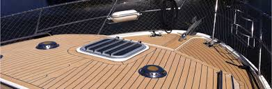 Vinyl Decking For Boats by Permateek Synthetic Teak Decking For Boats