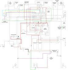 need a wiring diagram panhead harley davidson forums