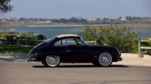 porsche 356 coupe 1953 porsche 356 coupe s104 monterey 2015