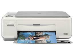 Amado HP Photosmart C4280 All-in-One Printer - Driver Downloads | HP  #IJ72