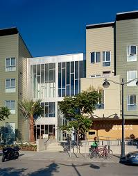san francisco ca low income housing
