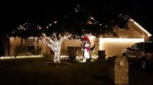 country meadows tomball texas christmas light decorating
