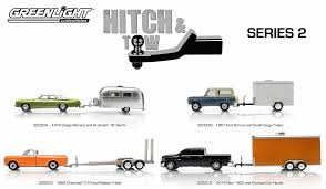 1 64 hitch u0026 tow greenlight collectibles