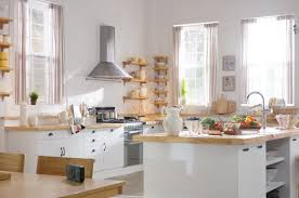 white and wood modern kitchen white images 44 best ideas of modern kitchen